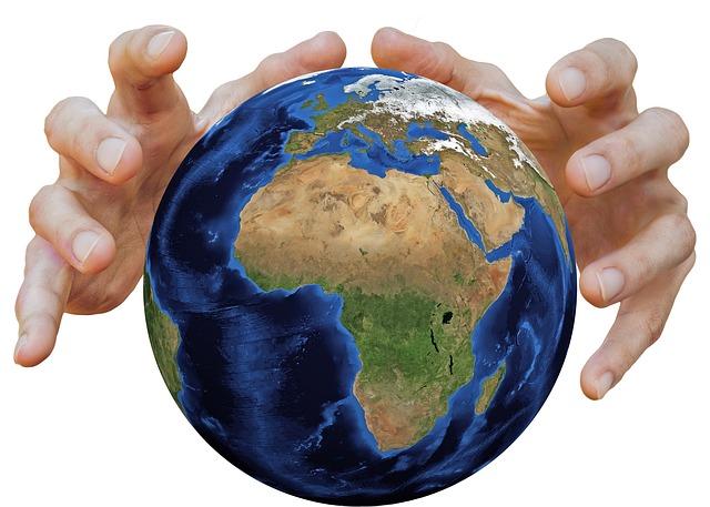 Warum sollten wir die Umwelt schützen? 5 Gründe, warum jeder auf eine bessere Zukunft hinarbeiten sollte